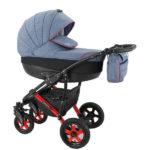 12 лучших колясок для новорожденных