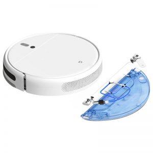 """Отзыв о работе Робота-пылесоса - """"Xiaomi Mijia Sweeping Vacuum Cleaner 1C (Mi Robot Vacuum-Mop) white"""" после двух месяцев использования"""